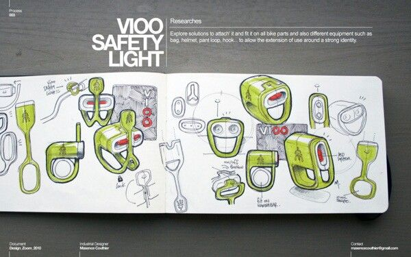 Nice sketches. Good work!