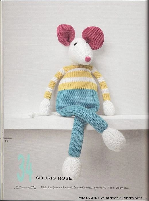 Pin de Catamy en Mice, Rats And Bats | Pinterest | Muñecas y Peluches