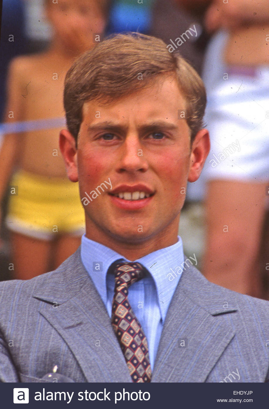 prince edward young - Google Search | Young prince, Prince ...  Edward Earl Of Wessex Young