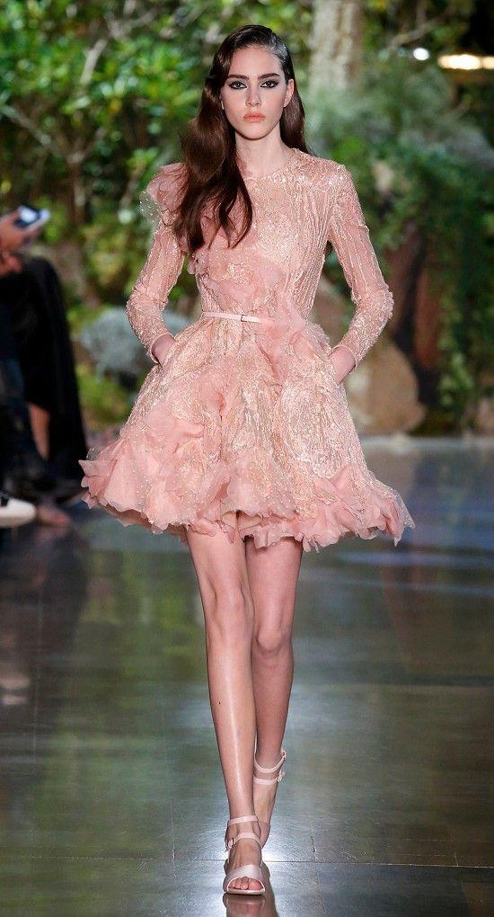 df2429207266 Haute Couture SS 2015 v roce 2019