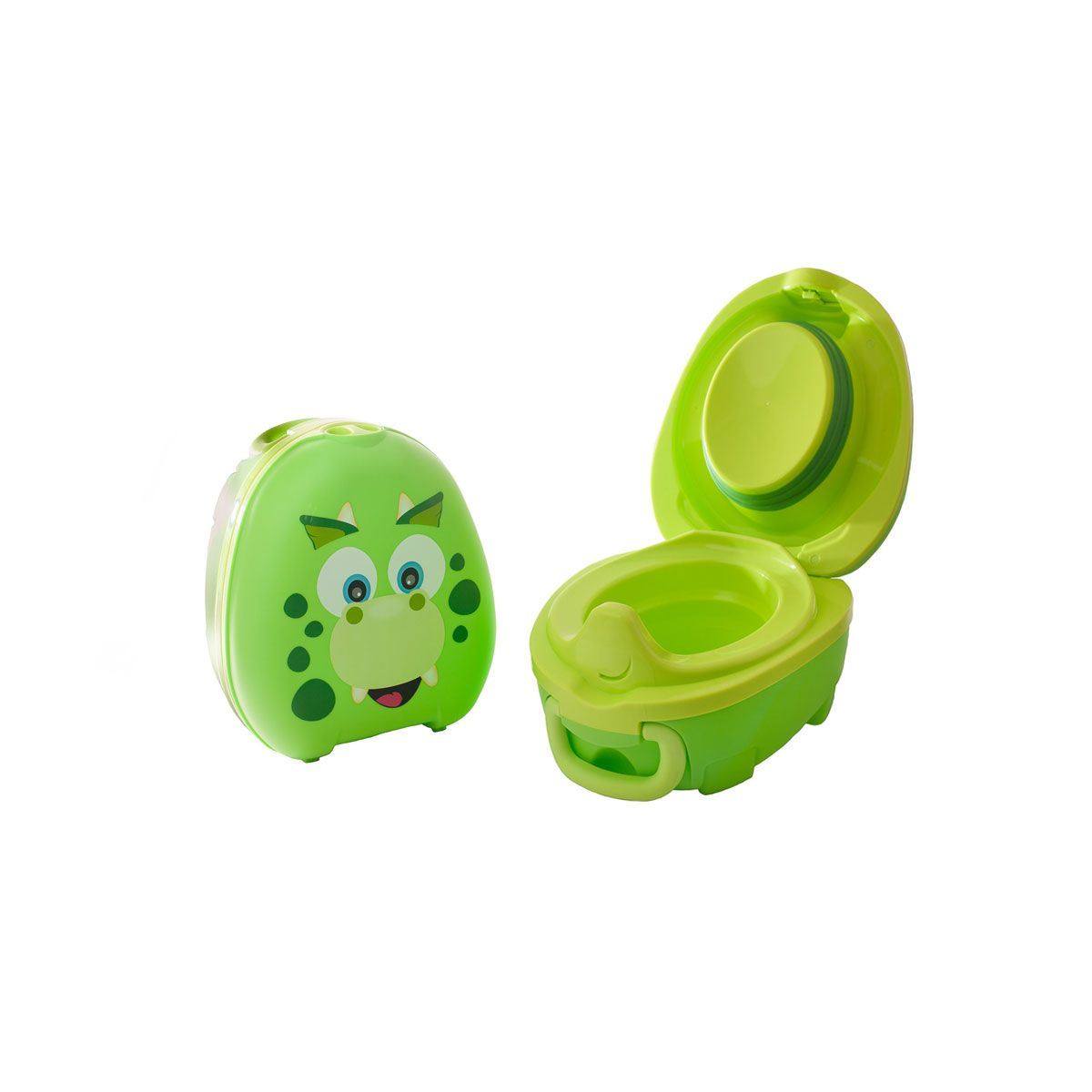 My Carry Potty Child Toddler Portable Travel Potty Training No Leaks BEE