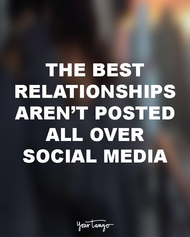 60 Harsh Reminders That Social Media Can KILL Your Relationship Interesting Best Relationship Quotes