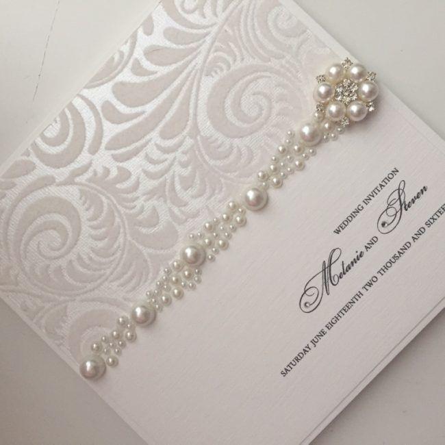 Handmade Wedding Invitation Cards: Wedding Cards, Wedding