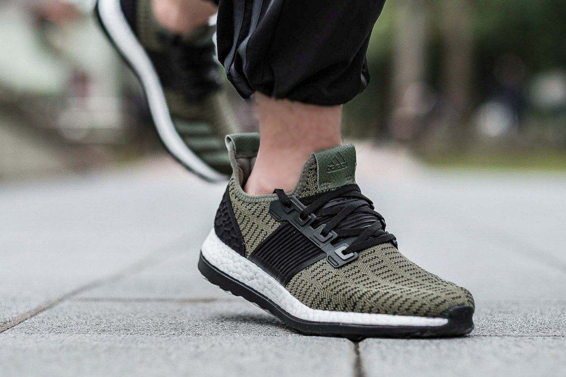 adidas pure boost camo online