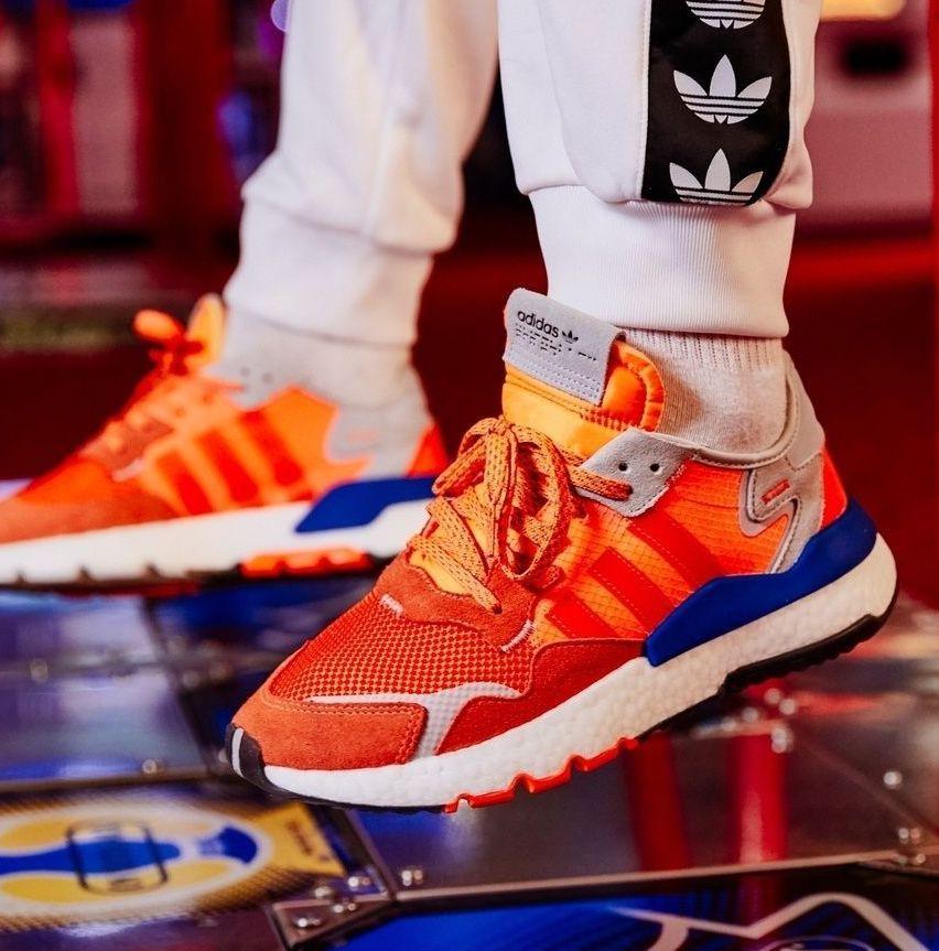 Sale Adidas Originals Nite Jogger JD Sports
