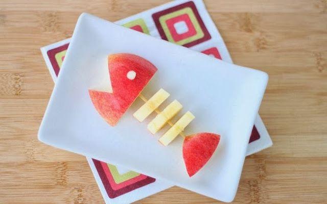 Cute food: 10 dicas fofas de decoração - Amando Cozinhar - Receitas, dicas de culinária, decoração e muito mais!