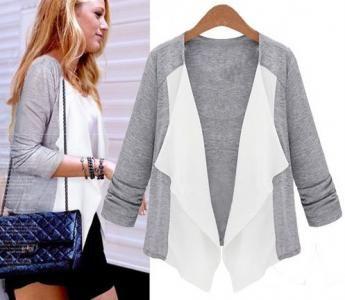 Kardigan Dresowy Narzutka Dresowa Bluza New P127 3735015839 Oficjalne Archiwum Allegro Fashion Clothes Women