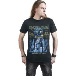 Photo of Iron Maiden Back in Time T-Shirt