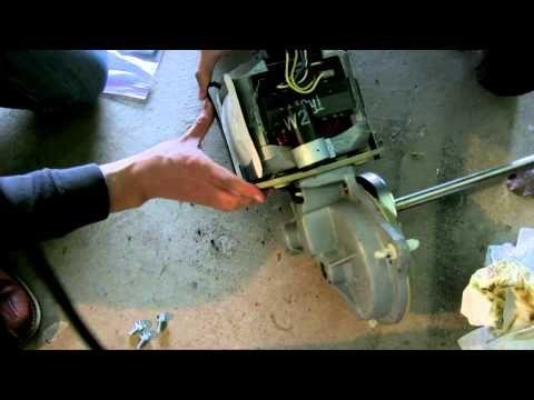 Kenmore Whirlpool Washer Not Spinning Agitator Stop Turning