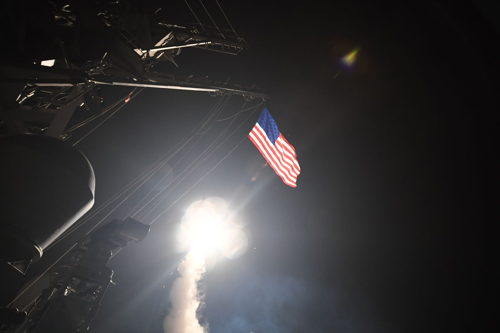 Bomb First — The New York Review of Books Syria, Law of