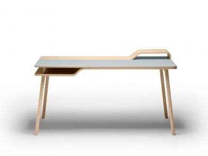 Treku Belharra Desk