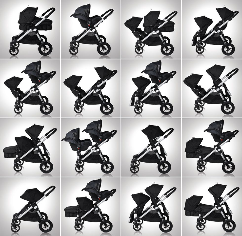 Double Pram Australia Reviews City Select Baby City Select Double Stroller City