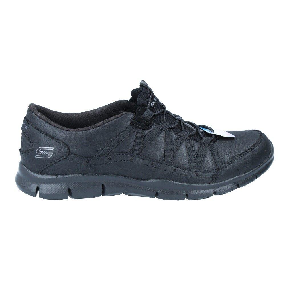 Impuestos crecimiento otro  Pin de Calzados Vesga en Skechers Mujer Otoño-Invierno 2019   Zapatillas  deportivas, Tallas de calzado, Skechers