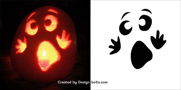 Pumpkin Carving Stencils For Kids 2016 2