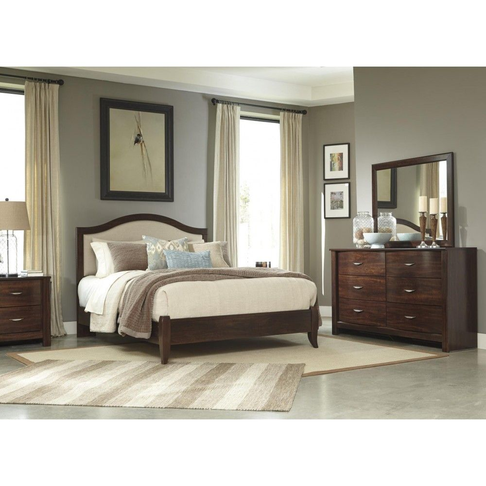 Queen Bed Corraya - Furniture Factory Direct - Furniture Factory ...