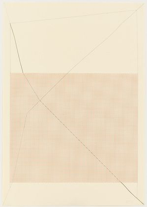 MoMA   The Collection   Gego (Gertrud Goldschmidt). Untitled (73/14). 1973