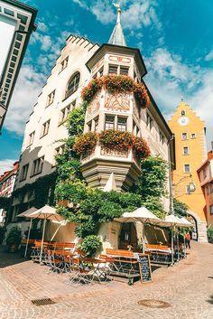 Die schönsten Ecken in Konstanz
