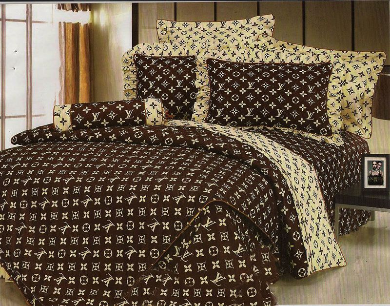 Cheap Louis Vuitton Bed Sheets in 9889, $69 USD  [IB009889