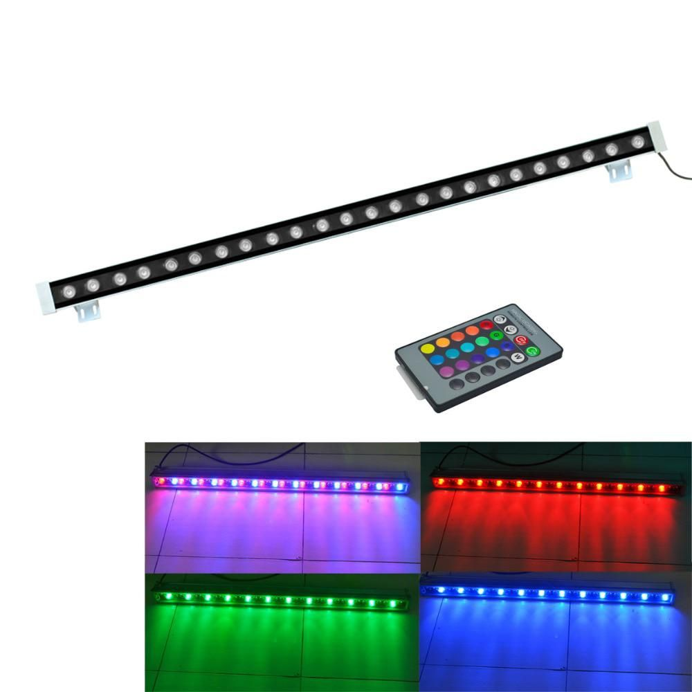 5pcs High Quality 24w New Design Led Wall Washer Light Outdoor Wall Wash Lighting Express With Images Outdoor Lighting Flood Lights Led Flood Lights