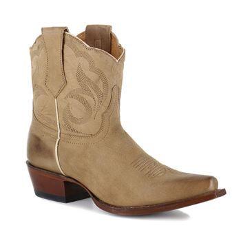 Shyanne® Women's Snip Toe Western Booties