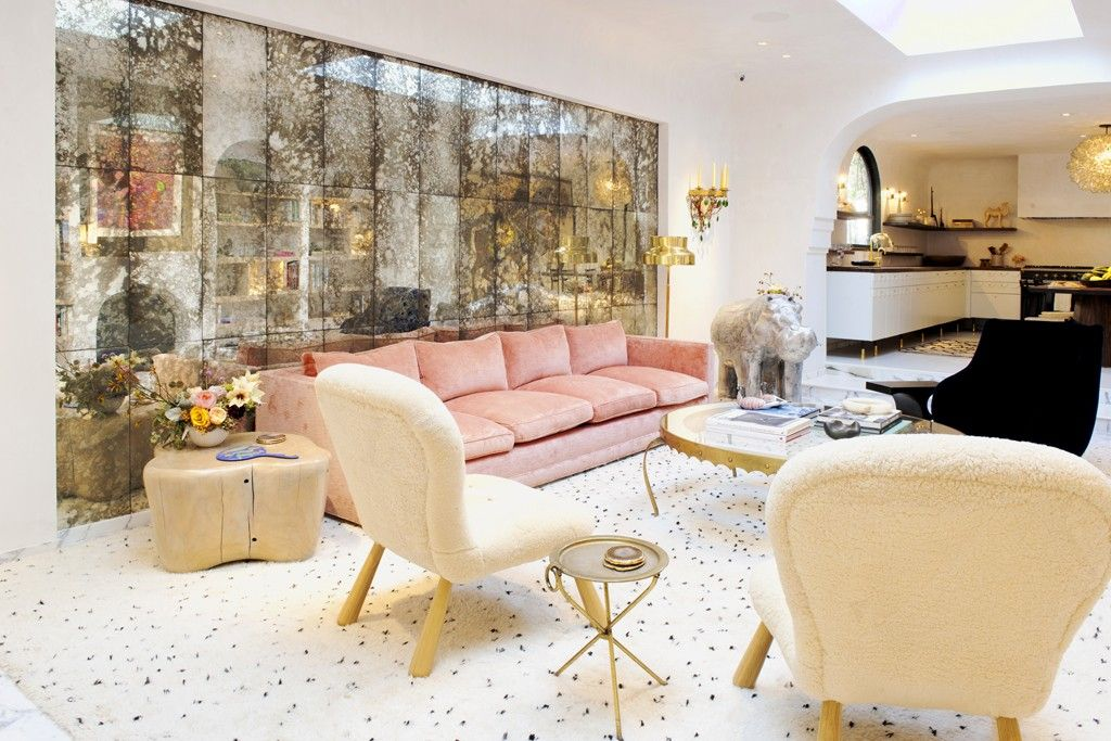 Irene neuwirth opens first boutique