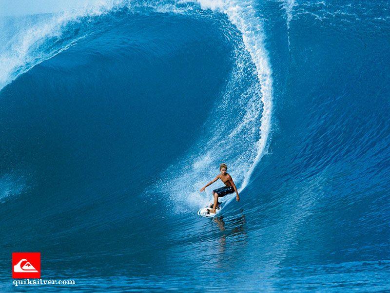 Quiksilver Surfing Wallpaper quiksilver surf   Wall...
