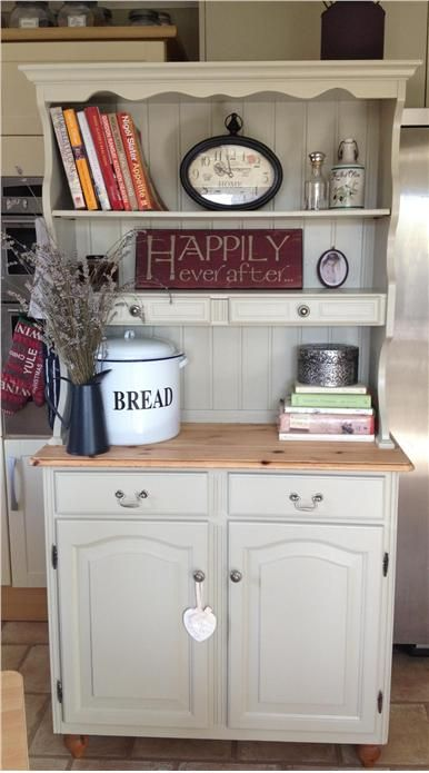 find this pin and more on kitchen - Kitchen Dresser