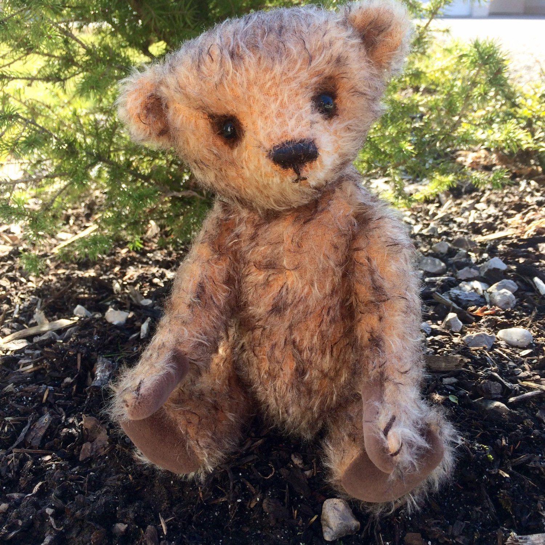 Aesthetic Teddy Bear Names