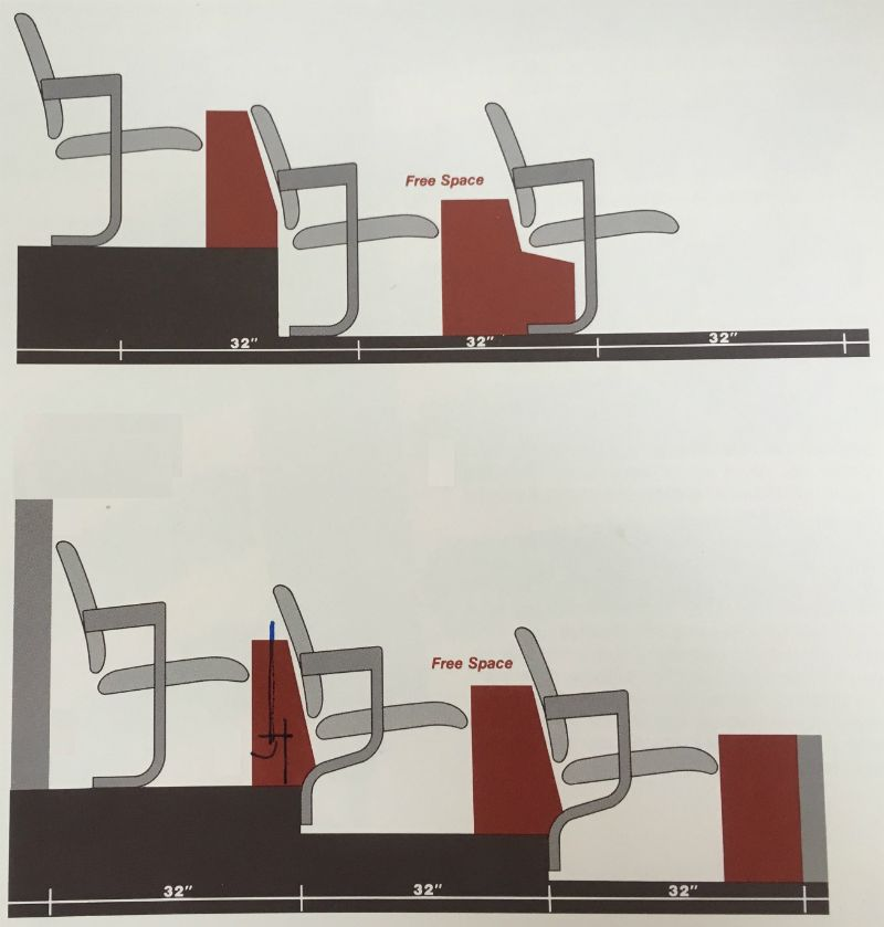 Auditorium Seating Layout Amp Dimensions Guide Theatre