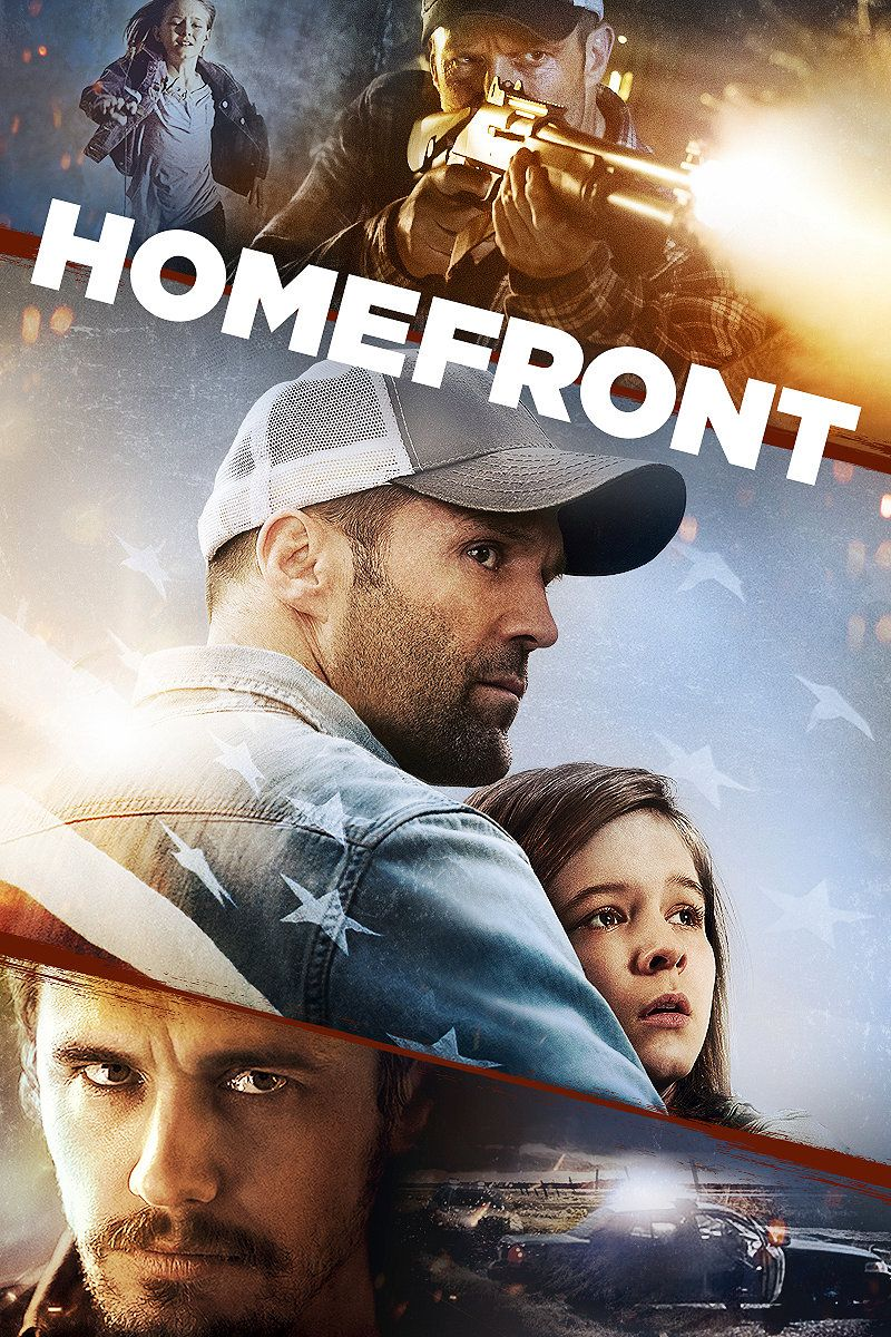 Homefront   Rotten Tomatoes   Free movies online, Action movies ...