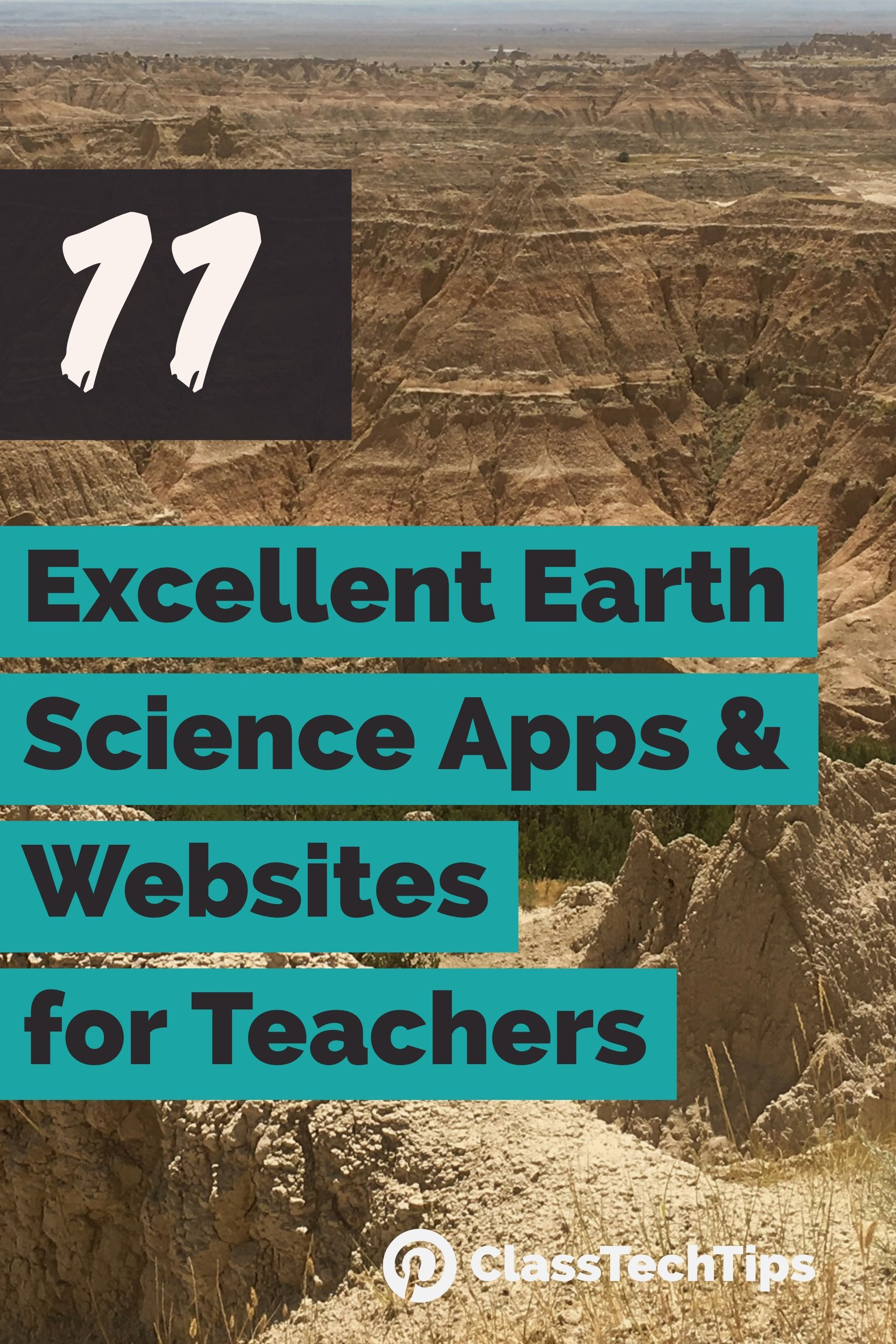 11 Excellent Earth Science Apps Amp Websites For Teachers