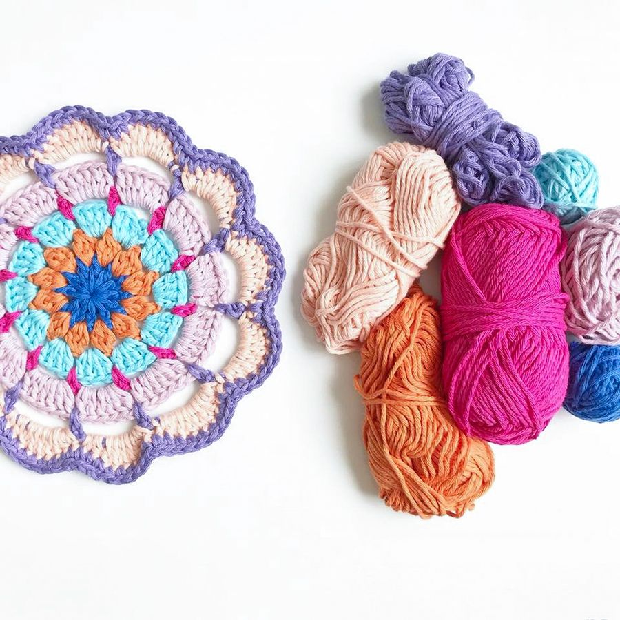 5 THINGS I LOVE SATURDAY | Crochet | Pinterest