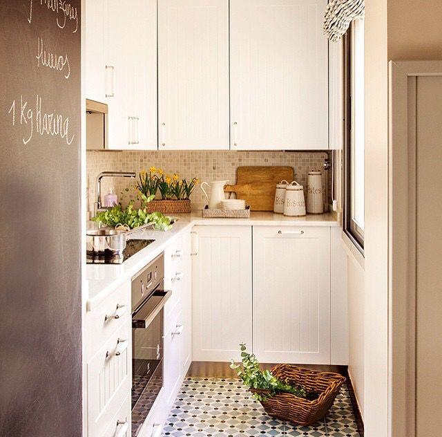 el_mueble | home | Pinterest | Cocinas, Cocina pequeña y Pequeños