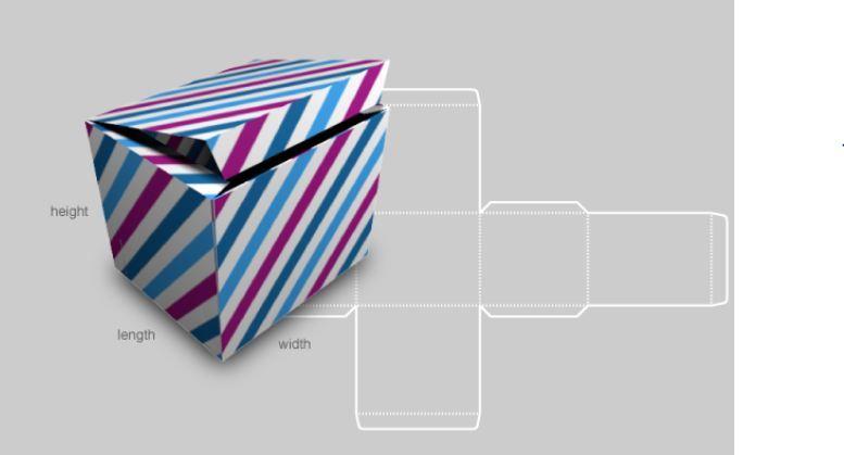 Freebie Box And Envelope Template Maker Box Template Maker Envelope Template Card Making Templates