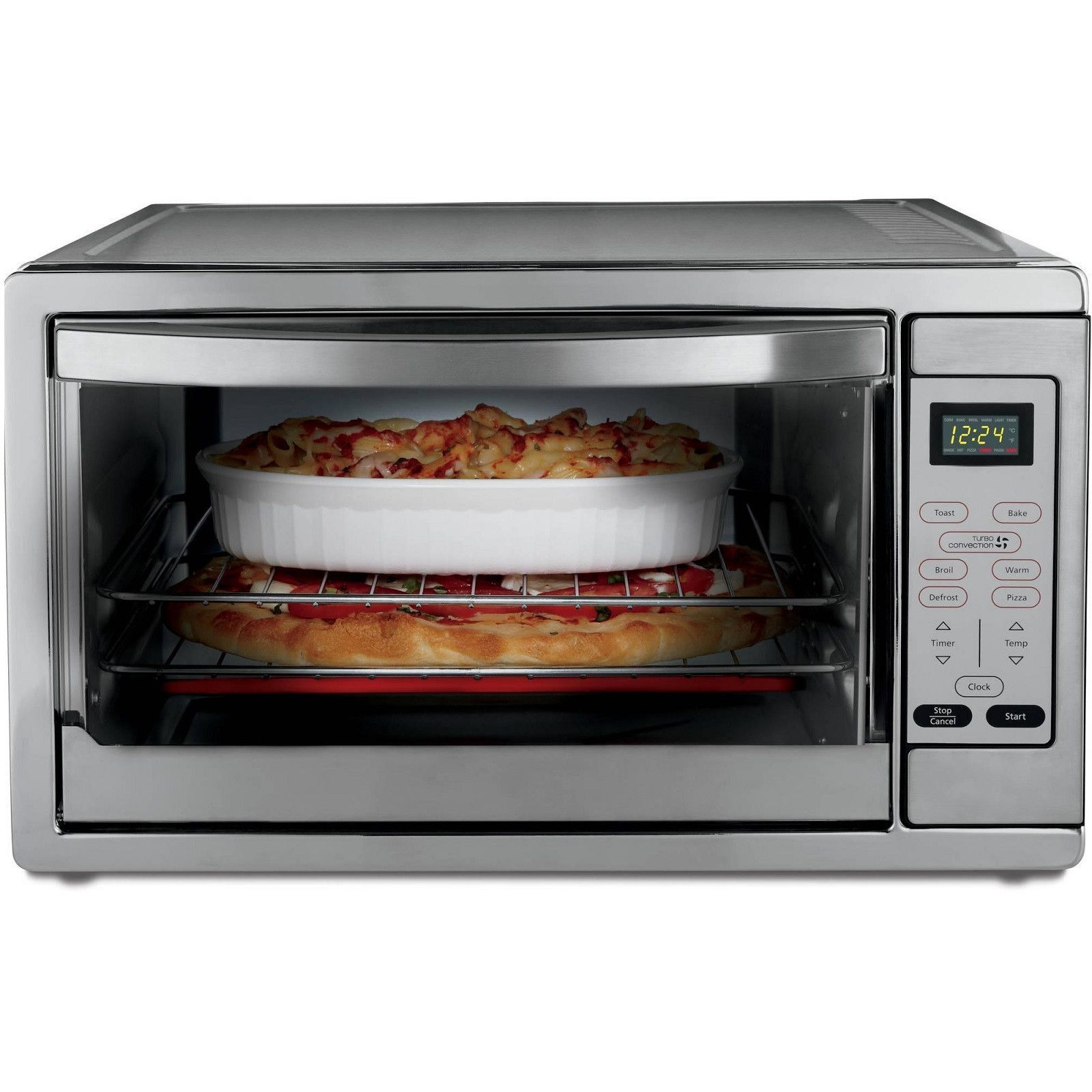 Extra Large Countertop Convection Toaster Oven Countertop Oven
