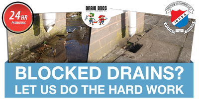 Blocked Drains Essex