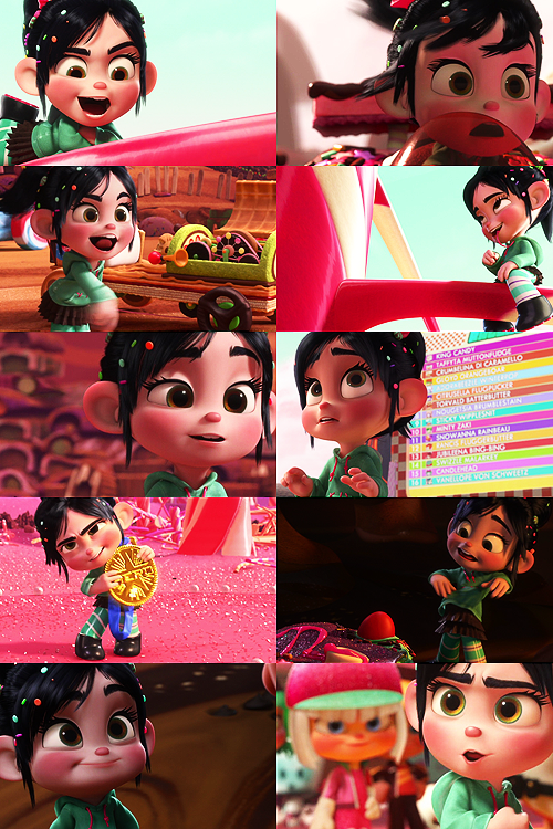 ralph and vanellope relationship quizzes
