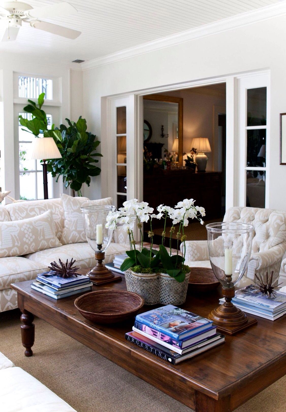 32+ Best Living Room Decorating Ideas and Inspiration | Room colour ...