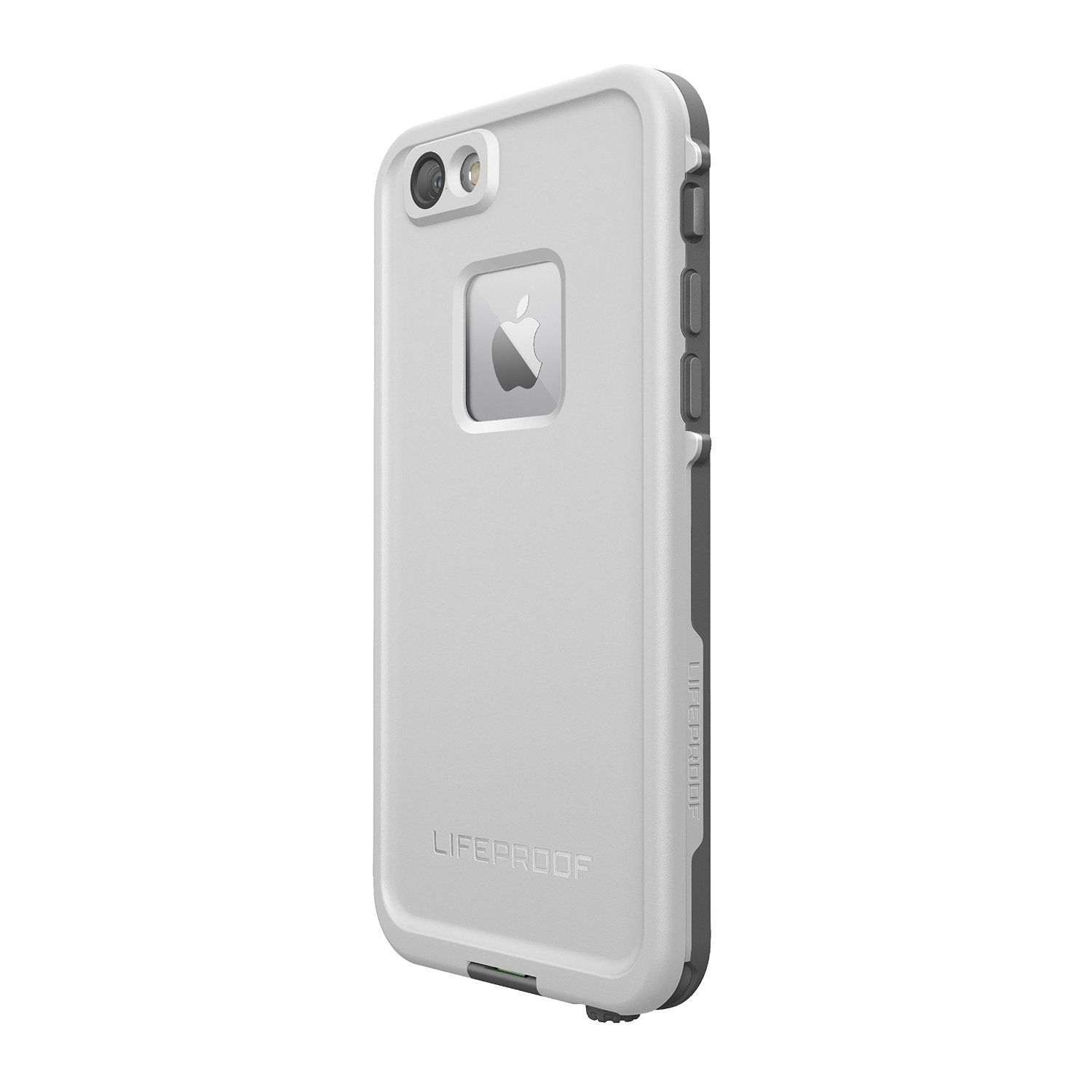 big sale e9bc6 377bf Amazon.com: Lifeproof 77-52562 Fre Series Waterproof Case for iPhone ...