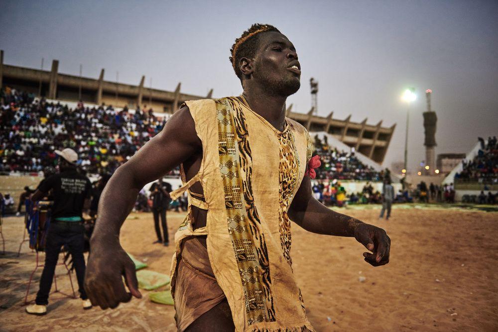 Direct Sade Iba Mar Diop: Suivez la lutte Sénégalaise