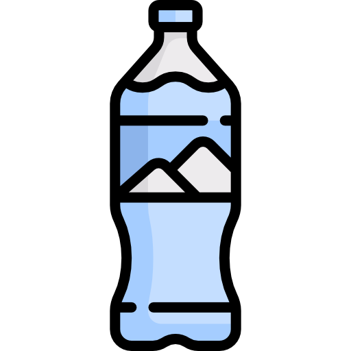 Bottle Of Water Free Vector Icons Designed By Freepik In 2020 Vector Free Free Icons Vector Icon Design