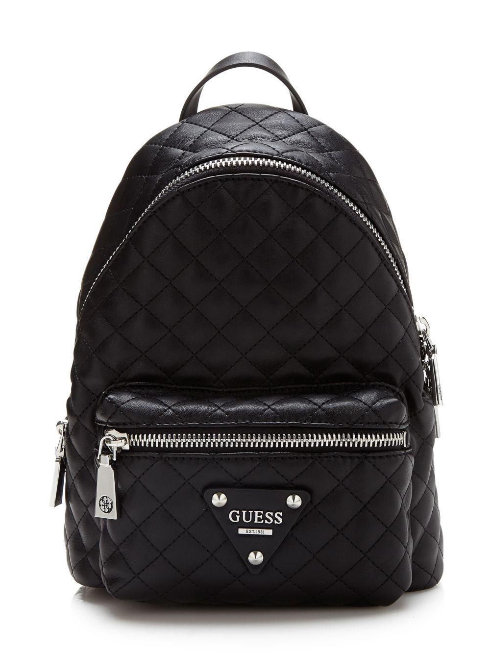 99610571367a Leeza quilted Backpack