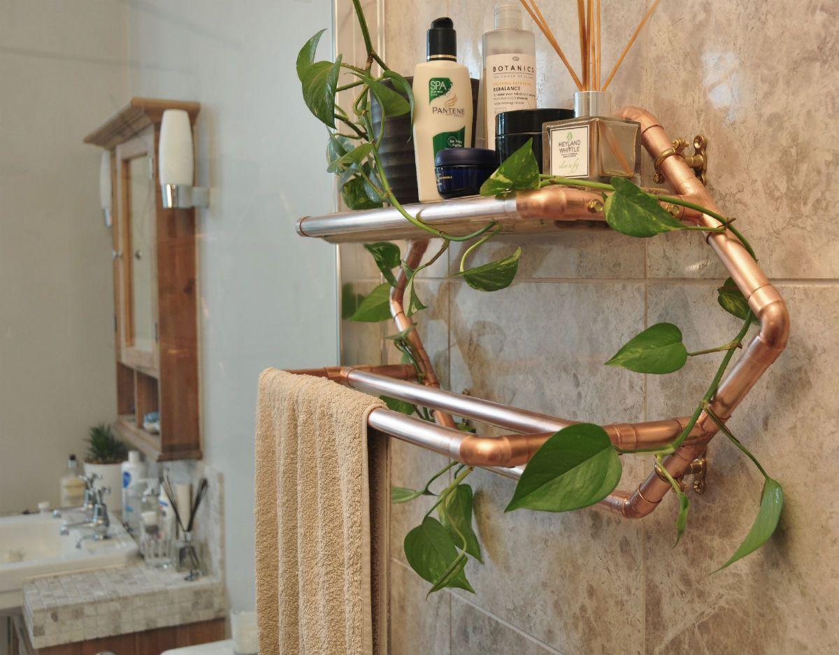 25+ best 22mm copper pipe ideas on Pinterest