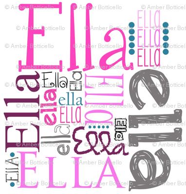Bianca Name Wallpaper