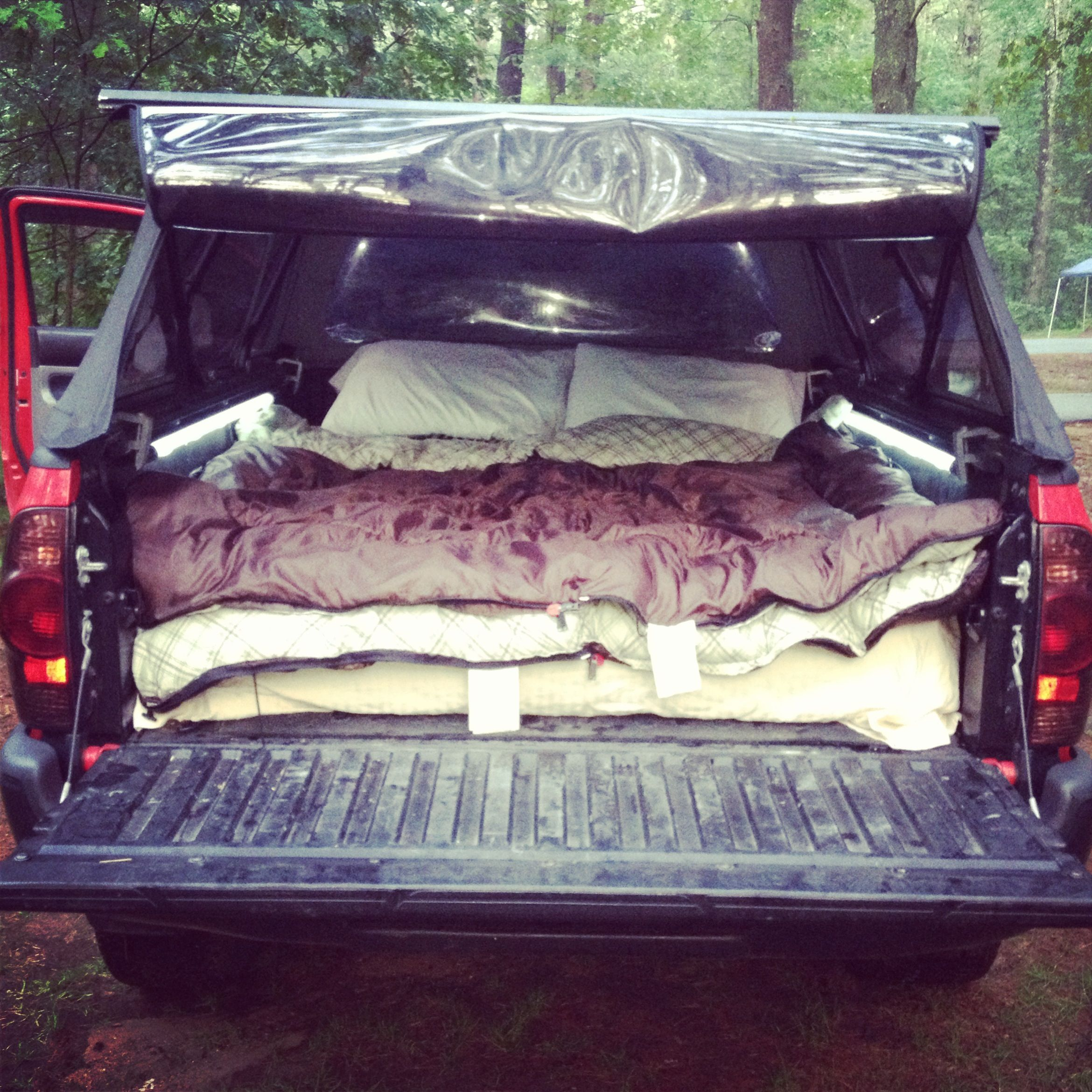 Pin By Alea Westlake On Camping Truck Bed Tent Truck
