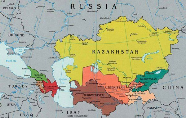 PBL, Kazakhstan, and Global Success Skills | Central asia ...
