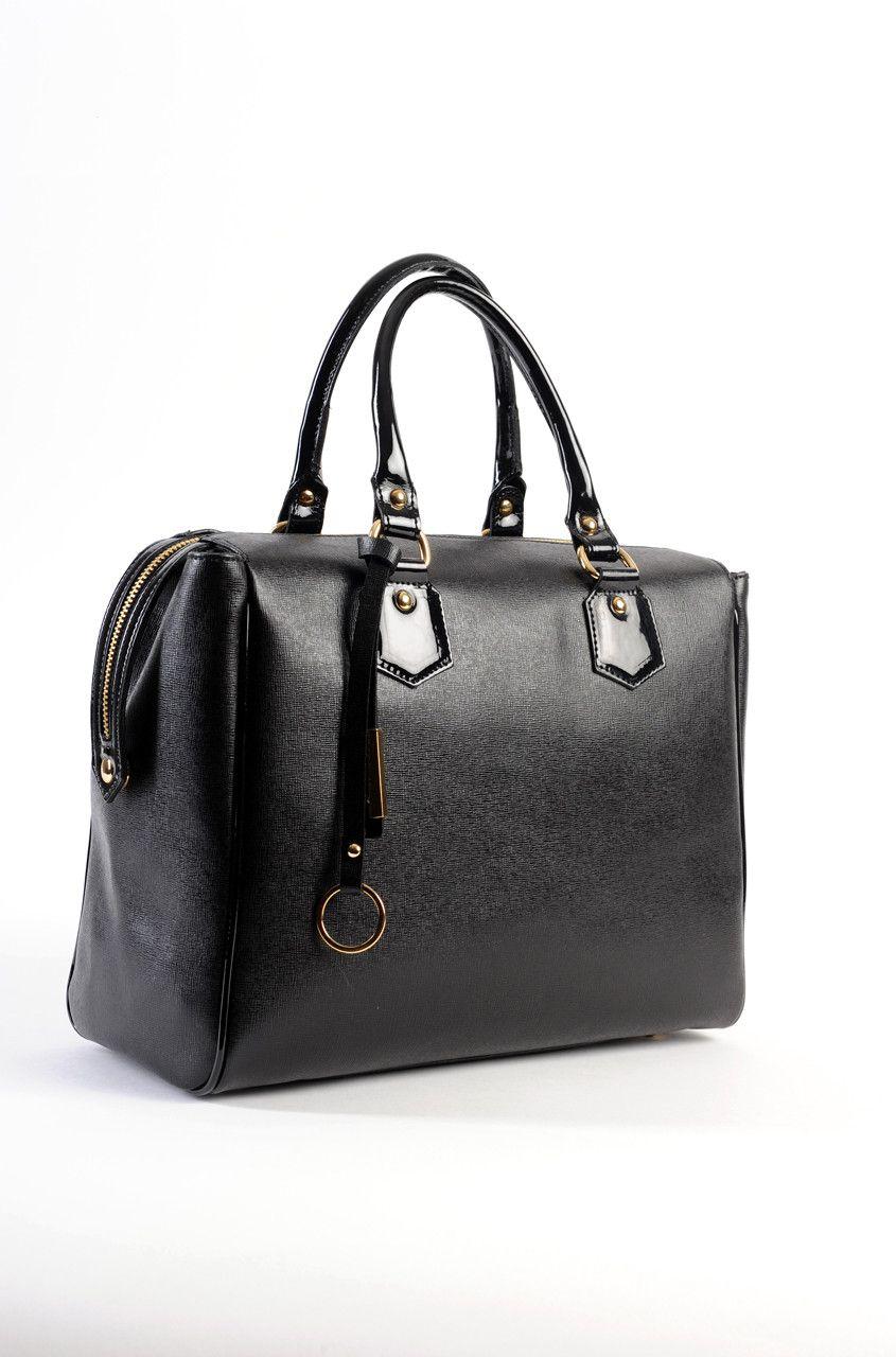 """""""Narciso"""" in Borse color nero a 145€ - Diffusione Tessile"""