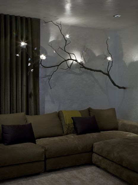 Branch Chandelier For The Home Branch Chandelier