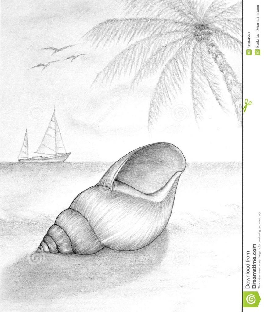 Beautiful Nature Pencil Drawings: Beautiful Easy Things To Draw - Google Search