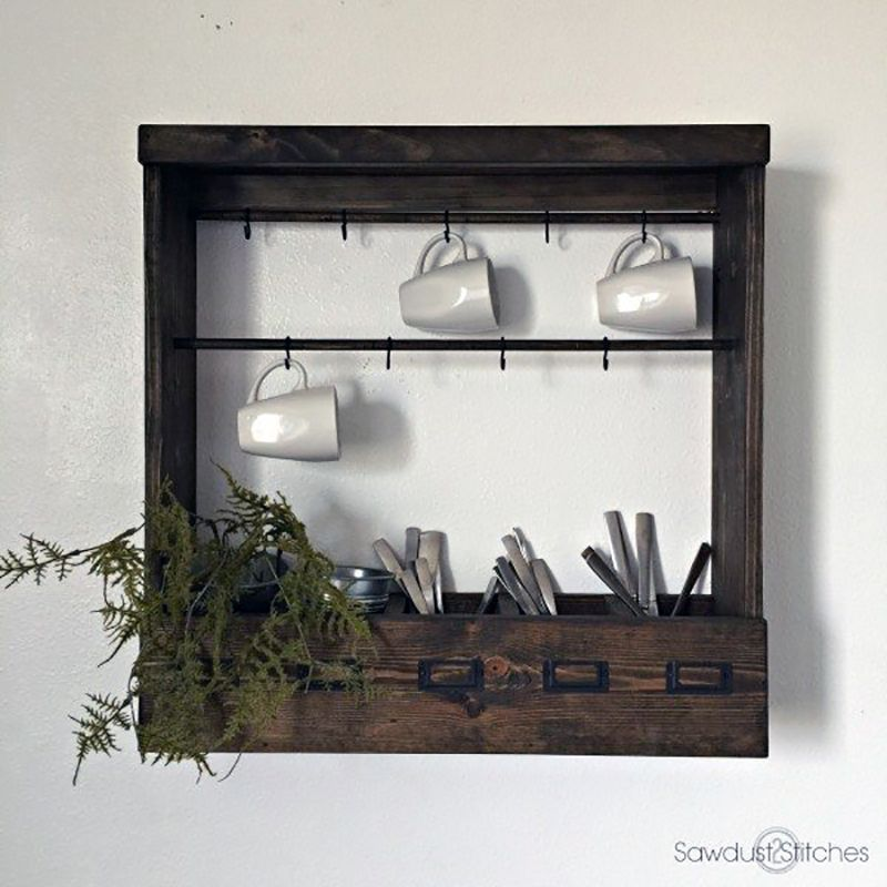 Clutter Busting Pottery Barn Knock Offs For Organizing